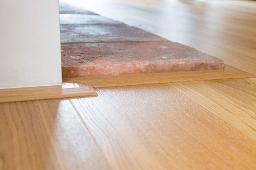 Home Engineered Wood Flooring