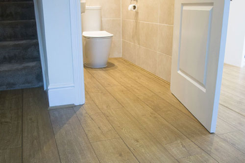 Home Laminate Flooring