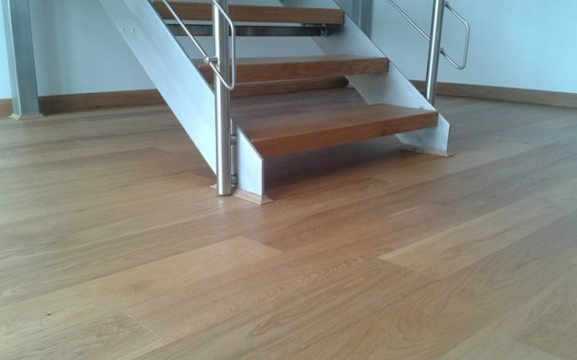 Commercial Floor Covering