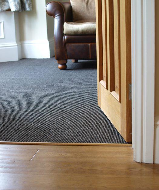 Natural Fibre Floor Covering